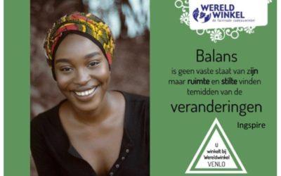 Meer over Wereldwinkel Venlo