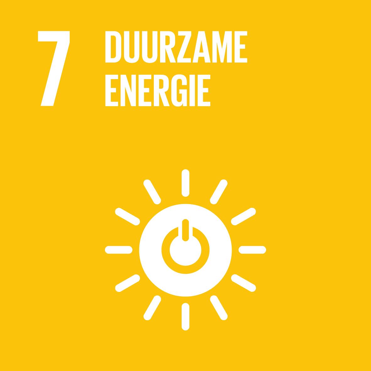 07. Duurzame energie
