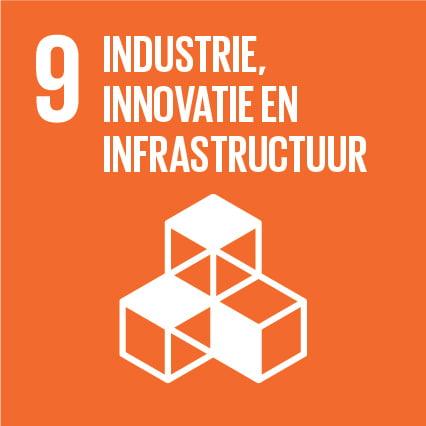 09. Industrie, innovatie en infrastructuur