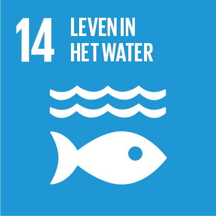 14. Leven in het water