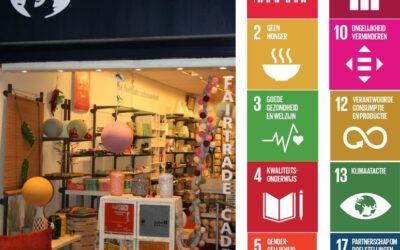 Wereldwinkel Venlo